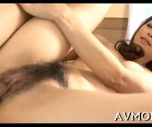 Blindfolded lascivious mother id like to fuck gets creamed - 5 min
