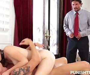 Pretty Girl Getting Fucked - 9 min