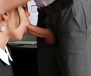 Best Compilation Blowjob FreeFlirt.pl vol. 2018 10 min HD