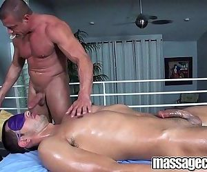 Massagecocks Gangster\'s Paradise - 6 min HD