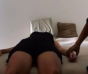 I drugged and fucked my sexy step sister 14 min HD